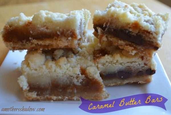 caramel-butter-bars