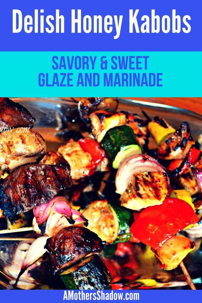 Savory & Sweet Glaze and Marinade