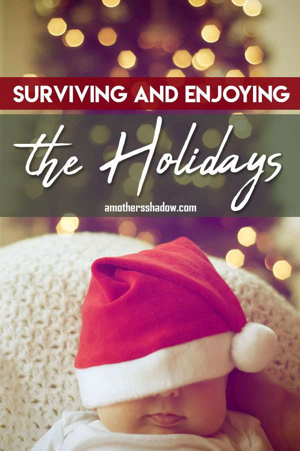 Great ideas on making the holidays a great experience