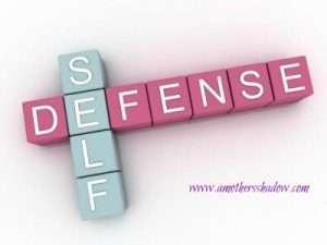 Do You Know Basic Self Defense?