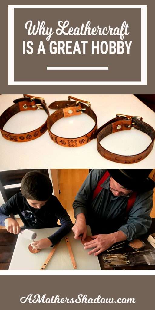 Why Leather Craft Is A Great Hobby